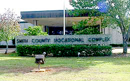 Smith County Vocational Complex