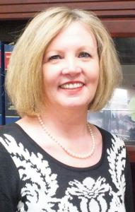 Becky L. Martin