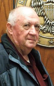 Jerry Baldwin