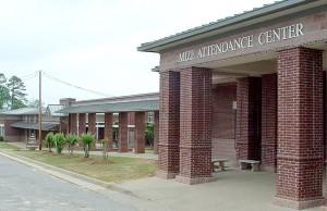 Mize Attendance Center