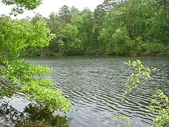 Lake Shongelo