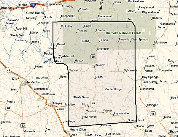 smithcounty_map